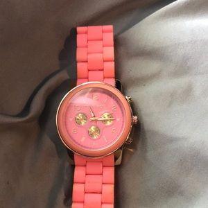 Michel Kors watch